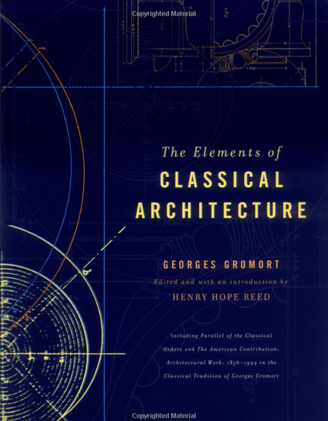 classical architects